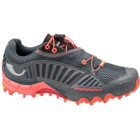 Dynafit W's Feline SL Shoes Carbon/Fluo Coral